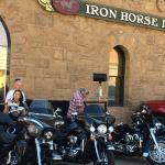 Iron Horse Inn Foto