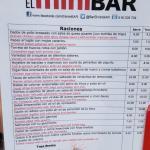 Foto de El miniBAR