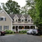 Acadia Cottage