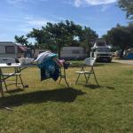 Photo de Camping les Saladelles