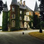Photo de Chateau d'Apigne