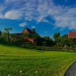 Landscape - Disney's Polynesian Village Resort Photo