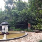 Ronghui Hot Springs