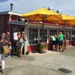 Friday Harbor Ice Cream