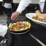 Foto di Mi Nueva Estancia Park Restaurant