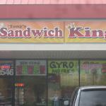 Tony's Sandwich King