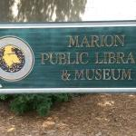 Marion Public Library & Museum