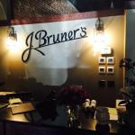 Photo of J Bruner's