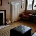 More livingroom!