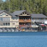 The Lodge at Milbanke Sound (Westcoast Resorts)