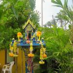 The Blue Parrot Beach Resort Foto