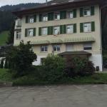 Foto de Sonnegg Hotel Garni