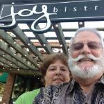 Joy Bistro in the Summertime
