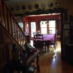 Brambleberry Bed & Breakfast