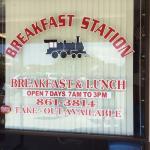 Фотография Breakfast Station