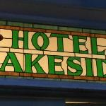 Hotel Lakeside