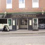 The Picture House at Leighton Buzzard