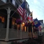 Flag House Inn Foto