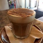 Mocha Coffee 😃