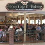 Keys Cafe & Bakery Woodbury, MN