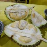 Durian Ucok 사진