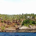 Acasta Island