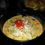 Monks Curry (Udon noodles instead of rice)