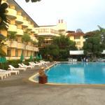 Beach Garden Hotel Pool