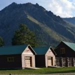 Diamond D Ranch Corral
