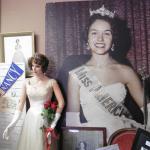 Miss Michigan 1961 Nancy Fleming