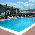 Largest pool in Carolina Beach