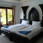 Koh Tao Regal Resort room