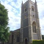 Dedham Village Abbey