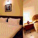 Hotel Sandhu Palace Rooms