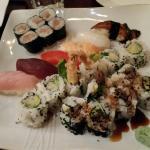 Photo of Juno Vancouver Sushi Bistro