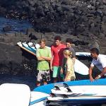 Foto di Kona Mike's Surf Adventures