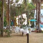 Sogaris Hotel Foto