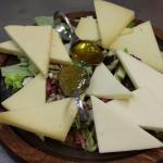 Tagliere di salumi, tagliere di formaggi