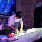 Foto de Rozeta Sushi & Oyster bar, Hvar