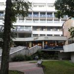 Daina Jurmala Beach Hotel & SPA Foto