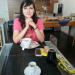 Breakfast at Penelope Holiday