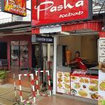 Photo of Pasha Kebab