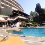 Pool - Corfu Holiday Palace Photo