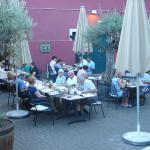 Restaurant Krone Foto