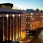 Hotel Miguel Angel by BlueBay Foto