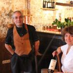 Gigi und Manuela sind Ihre Gastgeber