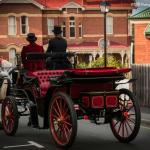 Heritage Horse Drawn Carriages