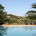 Piscina San Gimignano