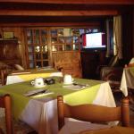 Hotel Del Postiglione Foto