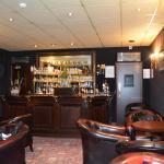 Hotel Metropol bar